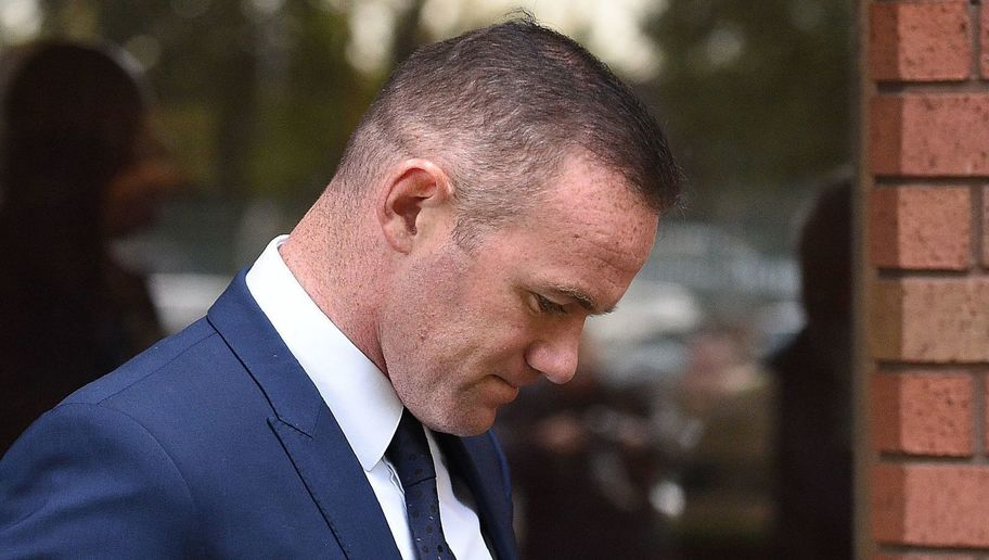 Wayne Rooney 'Really Enjoying' Community Service Following DUI Incident in September