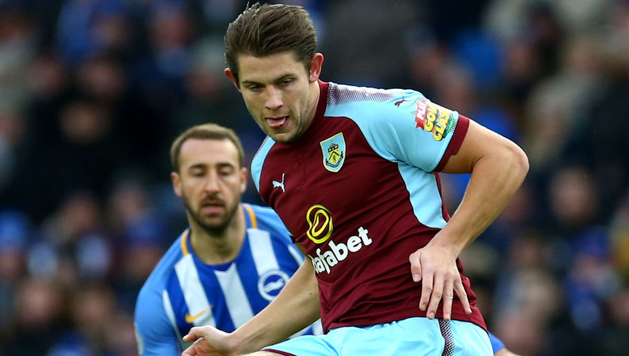 Burnley's Tarkowski Charged With Violent Conduct After Off-the-Ball Fracas With Brighton's Murray