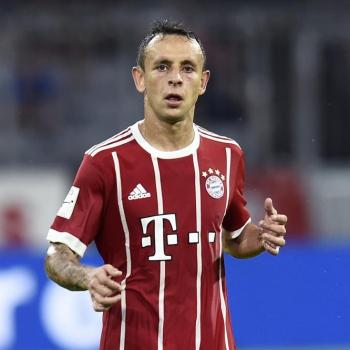 CRUZEIRO ready to welcome back Bayern flankman RAFINHA to Brazil