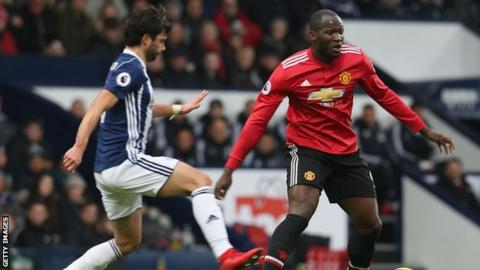 Romelu Lukaku: Manchester United striker apologises after noise complaint