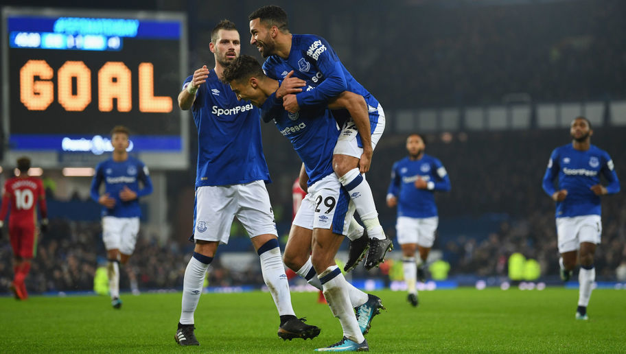 Everton 3-1 Swansea: Toffees Overcome Swans Despite Slow Start Thanks to Sigurdsson Screamer