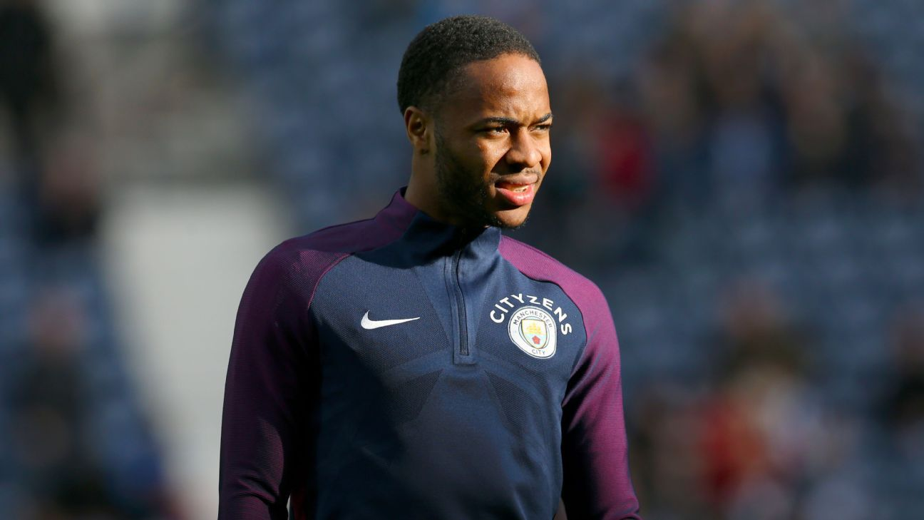 Man arrested in connection with alleged Raheem Sterling 'hate crime'