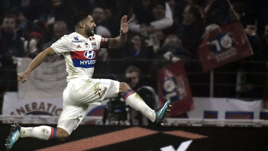 Arsenal Fans React to Nabil Fekir's Exciting Revelation Ahead of January Transfer Window