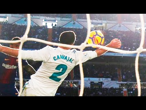 Crazy Hand Ball Saves by Players ● HD