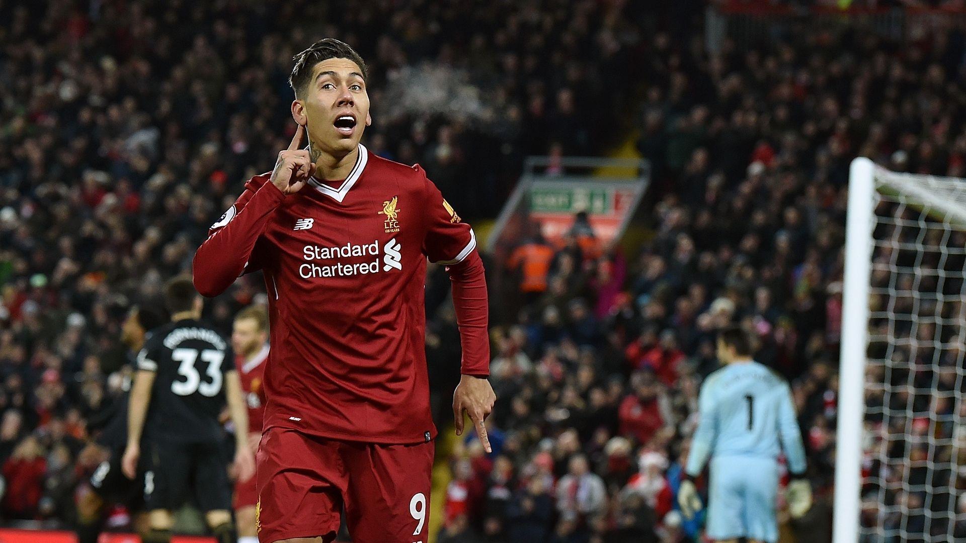 Liverpool Attack 'crazy'