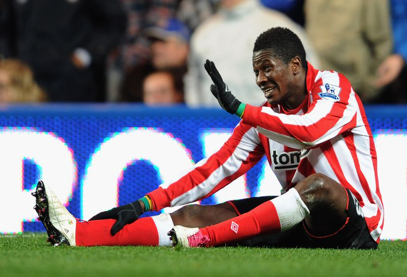 How Asamoah Gyan led an American family towards supporting Sunderland