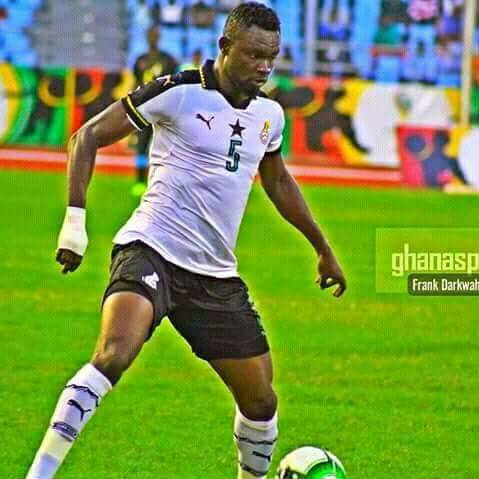 EXCLUSIVE: Sudanese side Al Hilal set to gazump Aduana Stars for Vincent Atingah