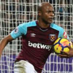 West Ham willing to sell Ghana star Andre Ayew but only if the price is right
