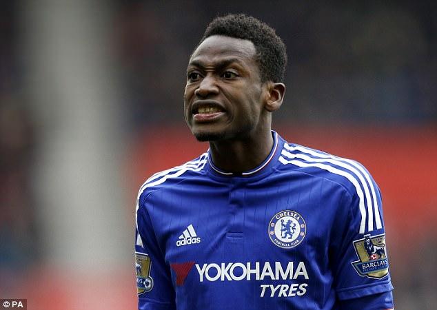 Everton manager Sam Allardyce sets sights on signing Chelsea's Baba Rahman