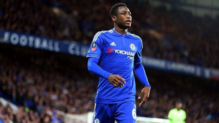 Defender Baba Rahman wanted by French Ligue 1 side Lille