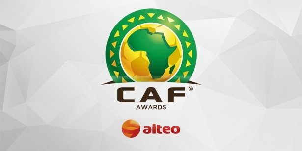 Media accreditation process for AITEO CAF Awards 2017  opened