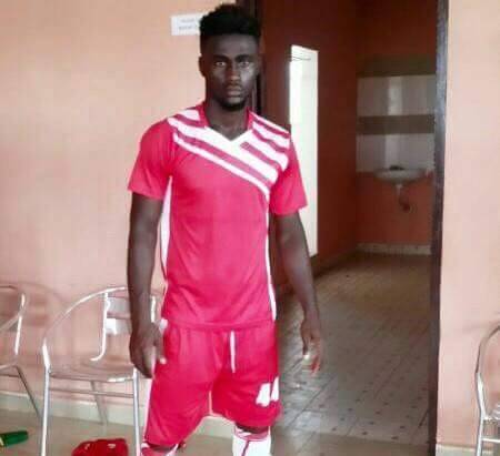 Asante Kotoko sign Nea Salamina captain Emmanuel Owusu on three-year deal