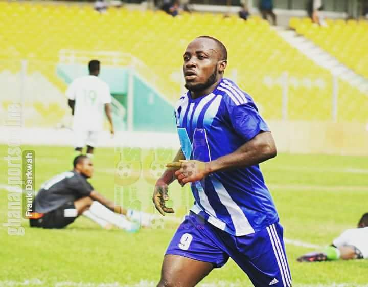 FEATURE: The life of a locally-based Ghanaian player - Part III