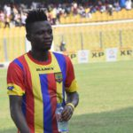 EXCLUSIVE: Hearts defender Fatawu to replace injured Harrison Afful in Black Stars squad