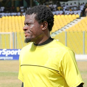 Ghana goalkeeper Fatau Dauda set to quit Nigerian giants Enyimba FC