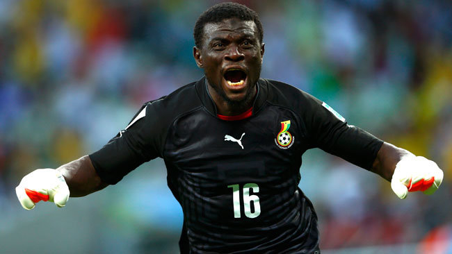 Fatau Dauda send well wishes to Black Stars ahead of AFCON despite missing out
