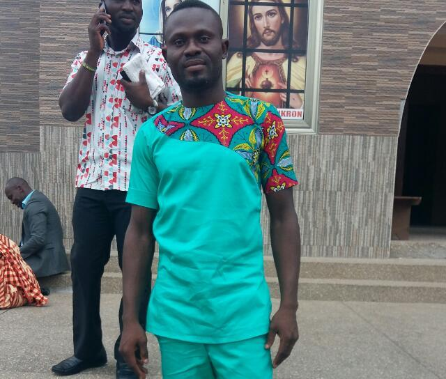Wa All Stars appoint former striker Godfred Kwame Gyasi as team coordinator/welfare manager