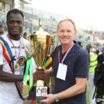 PHOTOS: Hearts of Oak win Ghana @60 Anniversary Cup