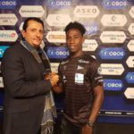 IK Start sporting director Tor-Kristian Karlsen hails EXCITING Isaac Twum capture