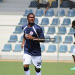 Defender Issahaku Zakari extends Inter Allies stay