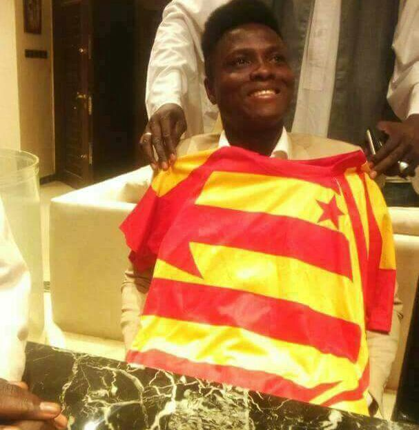 Former Ghana defender Samuel Inkoom to sign for Sudanese giants Al Merreikh on Monday
