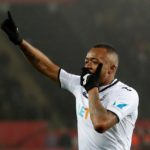 VIDEO: Jordan Ayew's goal to rescue a point for his Swansea City side