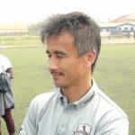 BREAKING NEWS: Aduana Stars part ways with Japanese coach Kenichi Yatsuhashi