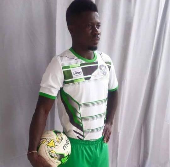Bolga All Stars defender Emmanuel Acquah heading to Berekum Chelsea