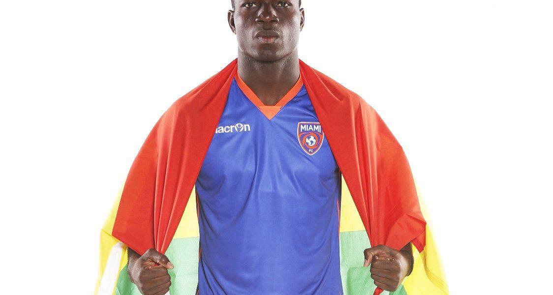 Ghana midfielder Kwadwo Poku reveals he turned down chance to play for USA