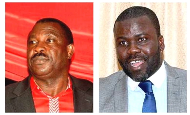 REPORTS: Osei Kuffour, Alhaji Lamini set to join Asante Kotoko management