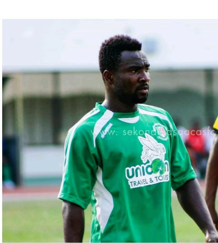 Hasaacas duo Richmond Poku and Tenneson Opoku set to sign for Aksehir Spor Kulubu in Turkey