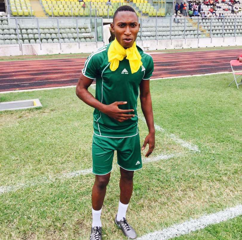 EXCLUSIVE: Premier League debutants Eleven Wonders FC sign midfielder Alfred Opoku from Nea Salamina
