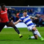 Swansea City lining up January move for Ghana defender Andy Yiadom