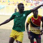 Aduana Stars release duo Richard Mpong and Micheal Amenya