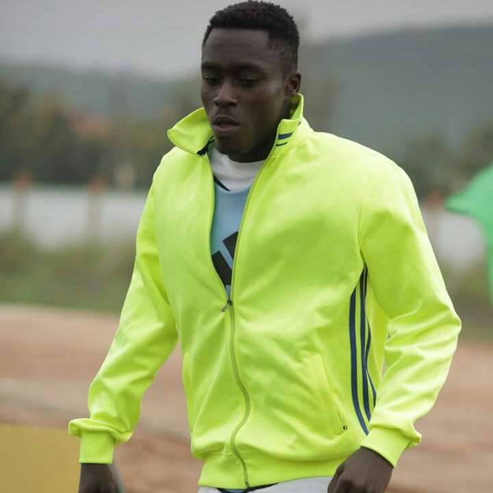 Kenyan champions Gor Mahia FC in advanced talks to sign former Bechem midfielder Solomon Mensah