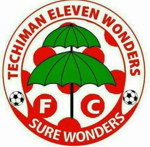 Techiman Eleven Wonders will NOT punish 'prodigal sons' Larbi Koomson and Iddirisu Yahaya