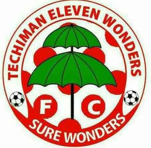 Techiman Eleven Wonders will NOT punish \'prodigal sons\' Larbi Koomson and Iddirisu Yahaya