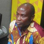 Aduana Stars coach WO 1 Paul Tandoh dragged to Ethics Committee over Maxwell Konadu 'village coach' comment