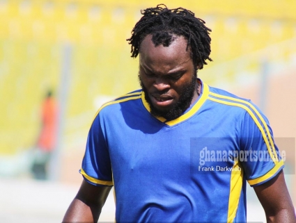 Hearts of Oak on brink of signing former Kotoko star Yahaya Mohammed