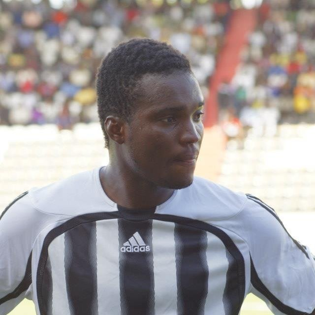 CAF Confederations Cup: Yaw Frimpong left out of coach C.K Akunnor's 27-man squad