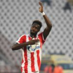 Newcastle suddenly emerge as favourites to sign Chelsea target Richmond Boakye