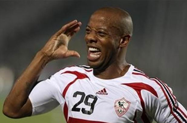 Egyptian giants Zamalek settle Junior Agogo debt to avoid point deduction