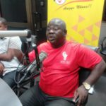 Ghana may struggle to recover from current football crises - Albert Commey