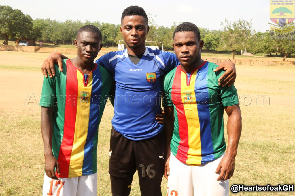Football off-season diet and training plan as Ghanaian clubs start pre-season