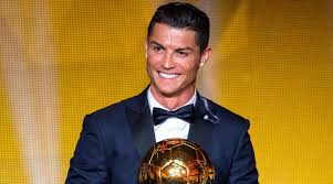 Portugal great Cristiano Ronaldo wins fifth Ballon d´Or to equal Messi