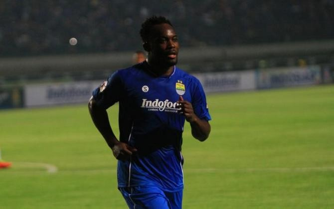 Fate of Michael Essien at Persib Bandung hangs in balance