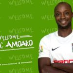 Former Kotoko goalie Isaac Amoako officially joins Dreams FC on a year deal