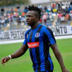Wa All Stars striker Richard Arthur joins French giants Olympique Lyon