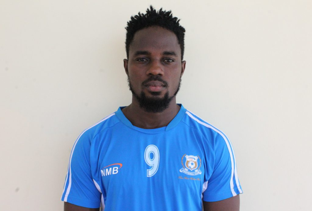 Former Hasaacas forward Samuel Afful quashes Karela move report