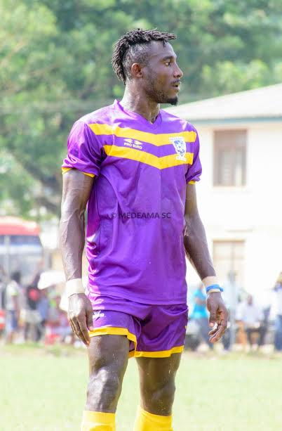 Ibrahim Yaro: The quietly dominant figure in the Ghana Premier League